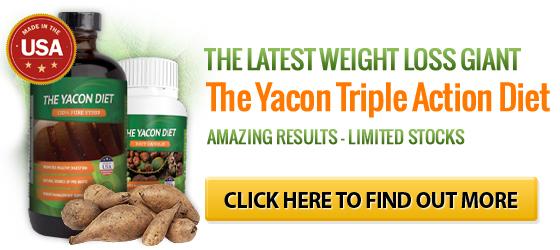 order yacon diet