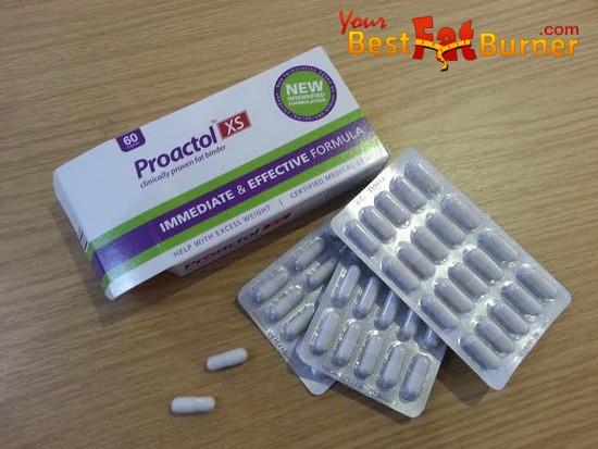 proactol capsules uk