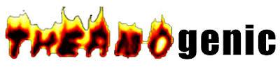 thermogenic fat burners