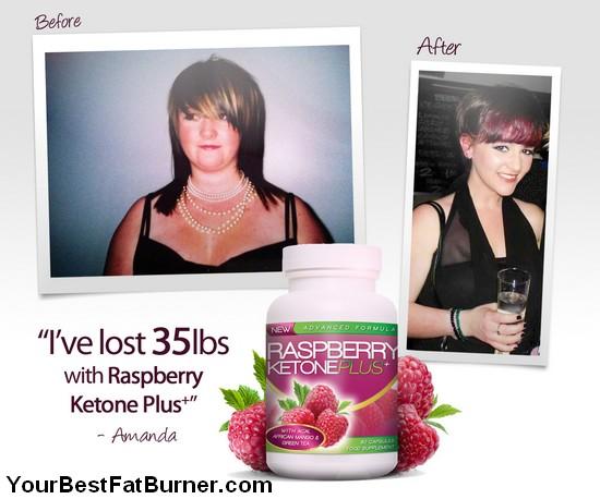 raspberry ketone testimonial