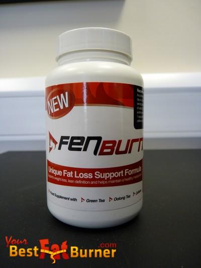 fenburn bottle