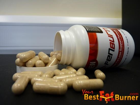 fenburn capsules
