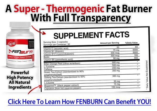 thermogenic fenburn