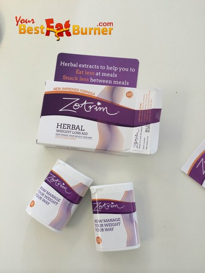 zotrim packages